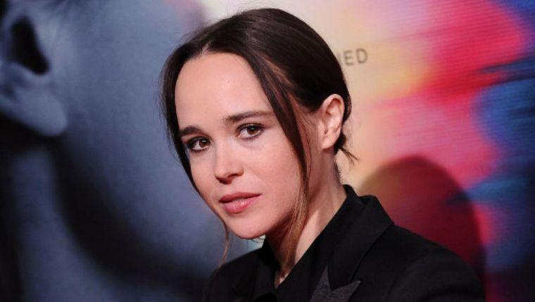 FOTO: Ellen Page se declaró transgénero y pidió llamarse Elliot.