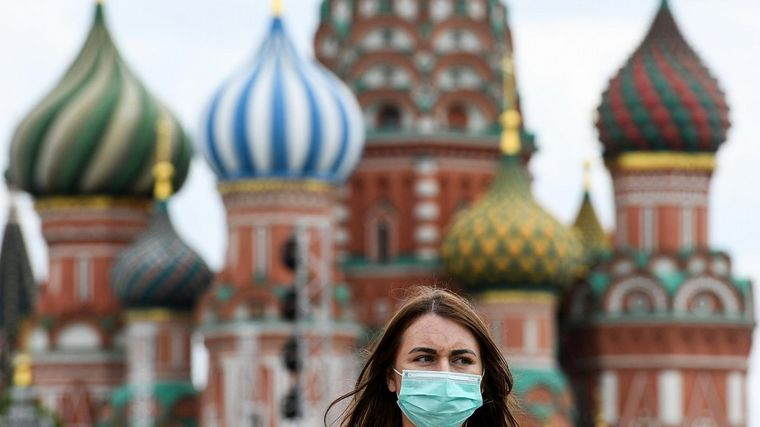 AUDIO: Rusia comenzará a vacunar desde este sábado