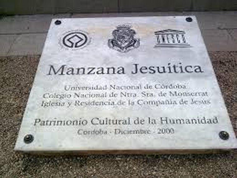 AUDIO: El museo histórico de la Manzana Jesuítica, un atractivo histórico  en Córdoba