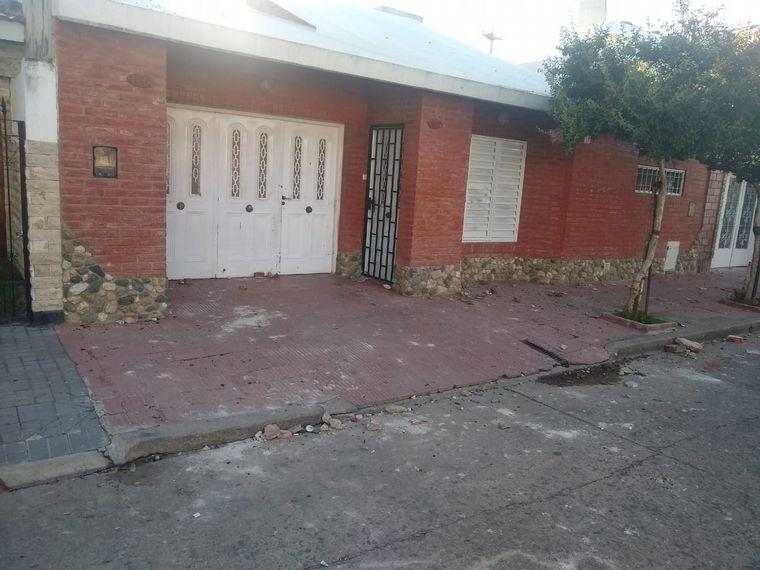 AUDIO: Consternación en Yofre Sud por el salvaje crimen de una vecina