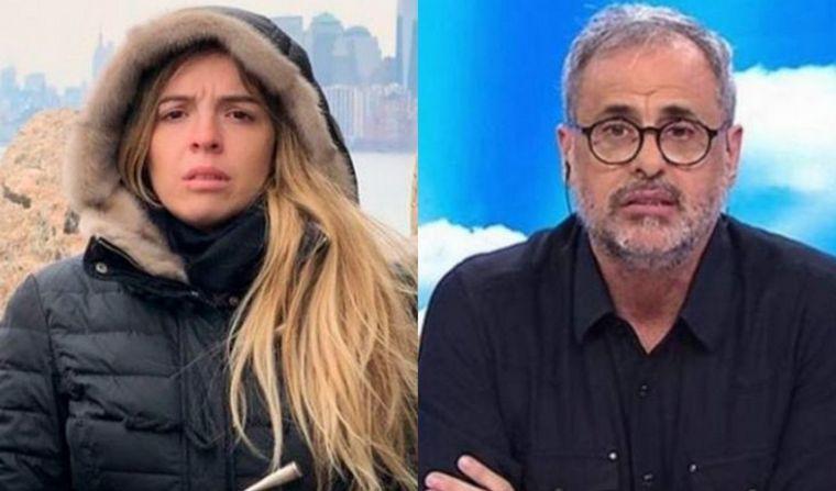 FOTO: Dalma Maradona.