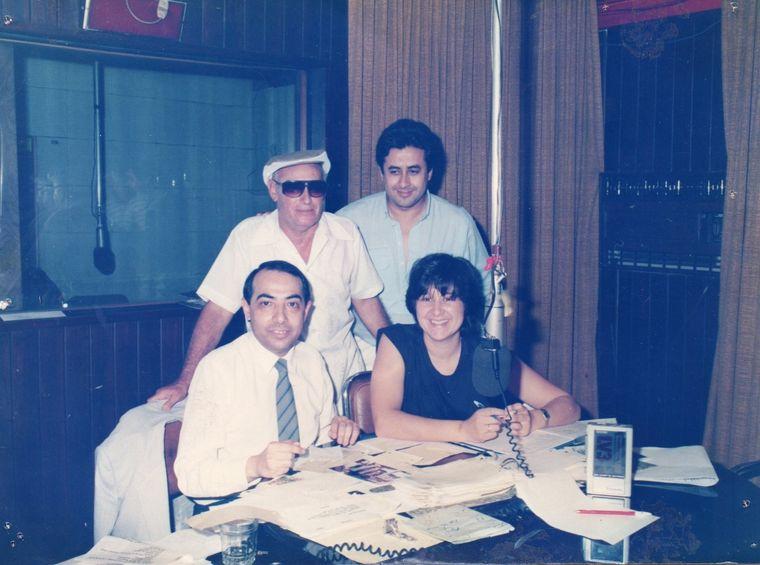 FOTO: Juntos festeja 36 años.