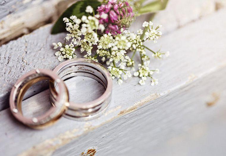 FOTO: Se volvió a casar tras perder la memoria.