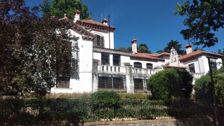 AUDIO: La Casa Museo Mujica Lainez, el tesoro de La Cumbre