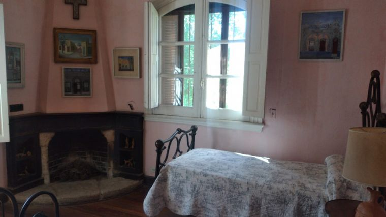 FOTO: La Casa Museo Mujica Lainez, el tesoro de La Cumbre