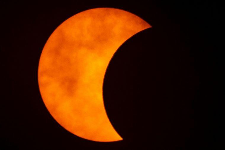 FOTO: El mundo se paralizó por el eclipse total de sol