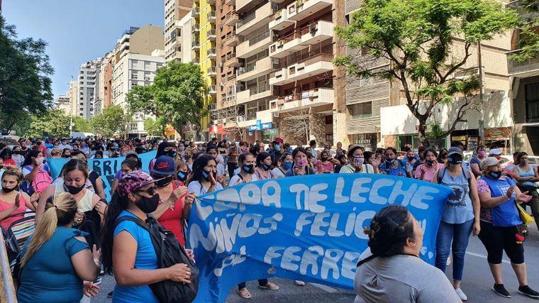 AUDIO: La Cámara de Comercio pide que el Municipio regule las protestas en Córdoba