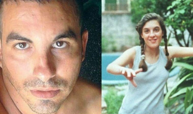 FOTO: Tablado habría violado la perimetral que tiene sobre el padre de la víctima