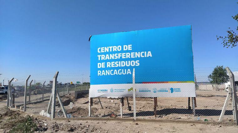 AUDIO: La Municipalidad prepara el primer centro de transferencias de residuos.