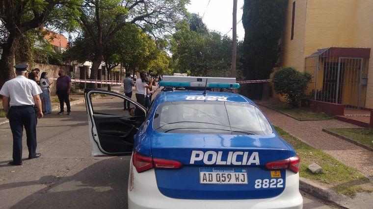 AUDIO: Un policía mató a un ladrón en Colinas del Cerro