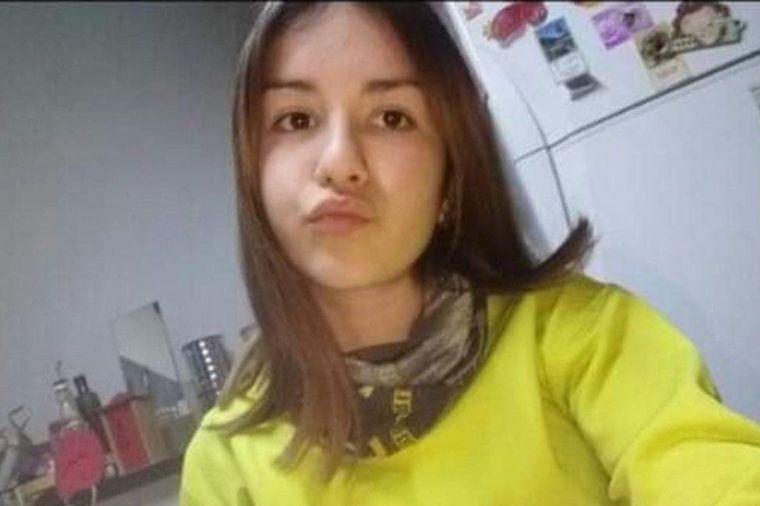 FOTO: La a adolescente de 14 años fue asesinada.