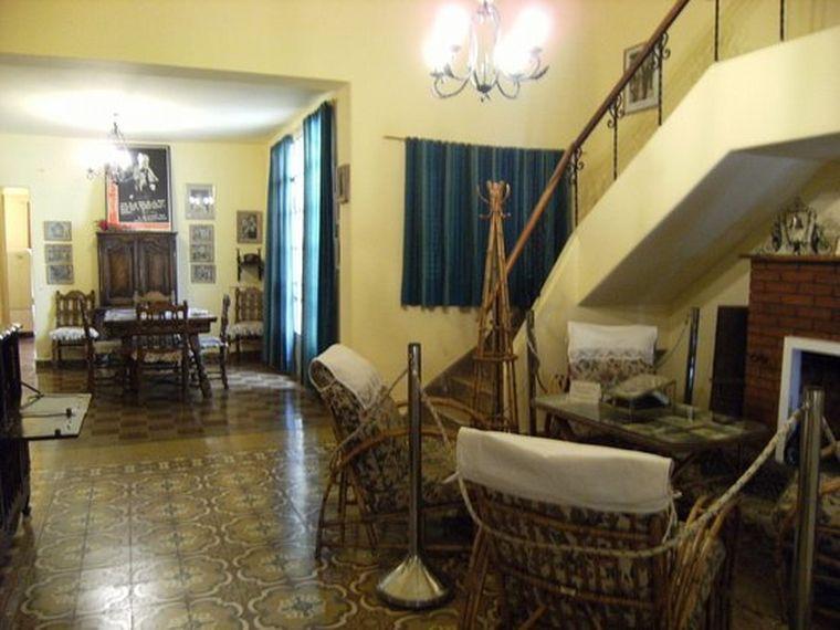 AUDIO: La casa de Arturo Illia, una visita obligada en Cruz del Eje