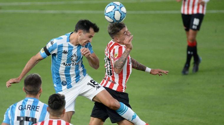 FOTO: Ambos equipos siguen sin ganar en la Copa Diego Maradona.