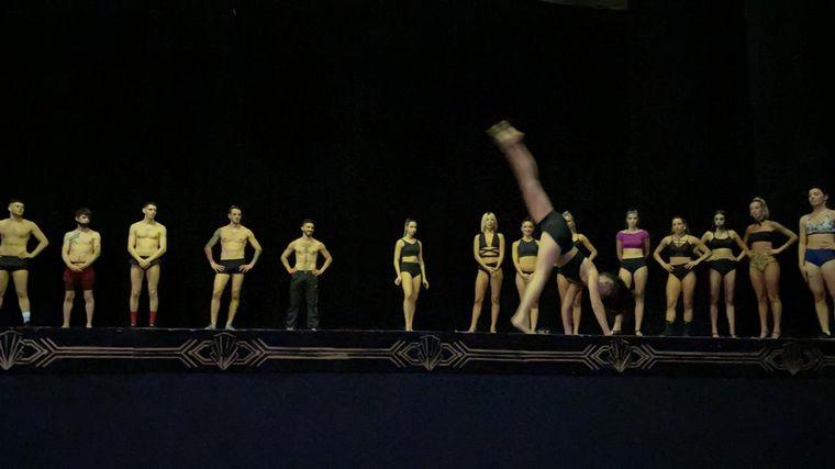 FOTO: Así es el casting de la nueva obra de Flavio Mendoza