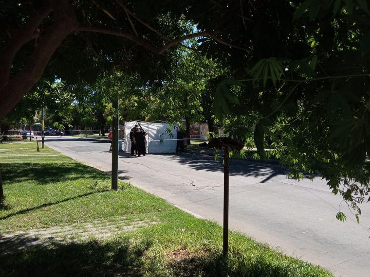AUDIO: Rosario: Encuentran dos cuerpos descuartizados en un volquete