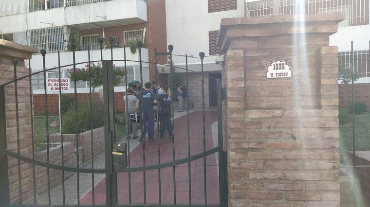 AUDIO: Un policía mató a su ex pareja y se suicidó en Córdoba