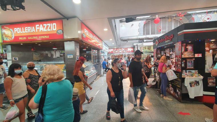 FOTO: Así luce el centro de Córdoba a horas de Nochebuena