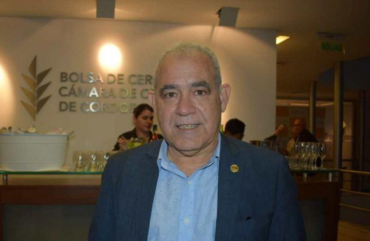 AUDIO: Juan Carlos Martínez, Bolsa de Cereales de Córdoba