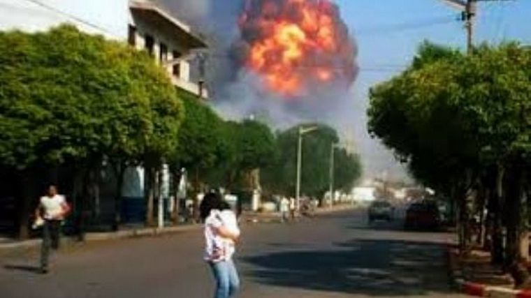 AUDIO: El intendente de Río Tercero habló de las condenas firmes por las explosiones de 1995