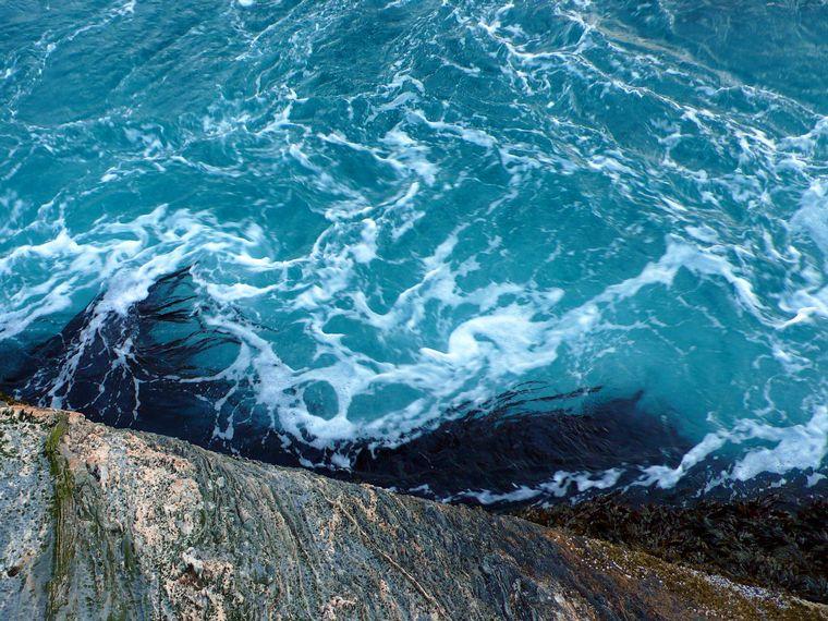FOTO: Laguna del Diablo (Foto: Martin Callum)