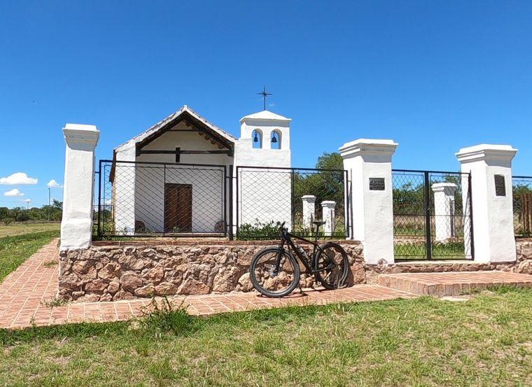 FOTO: Tanti en bici
