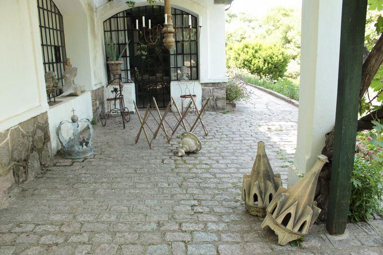 FOTO: Casa Museo Mujica Lainez