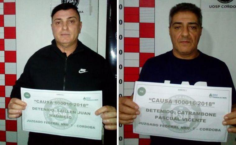 AUDIO: Bustos Fierro resolvió terminar la investigación y Saillén y Catrambone irán a juicio