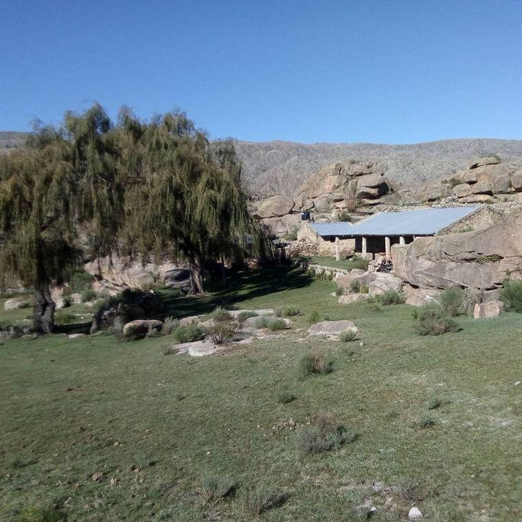 FOTO: Kuntur Huaca, un lugar para conectar con los cóndores