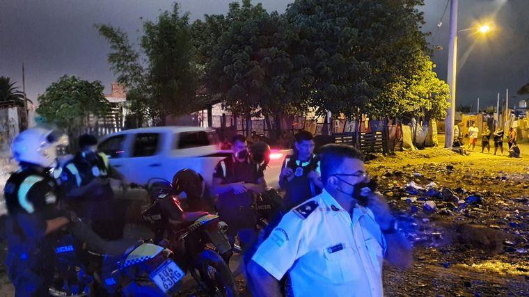 FOTO: Crimen de un menor en Tucumán