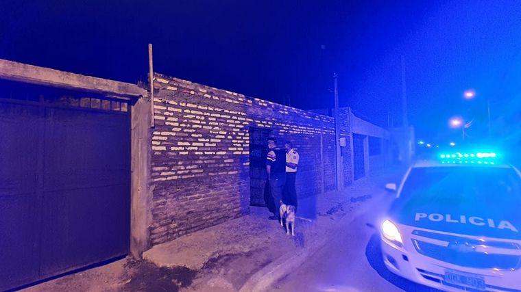 AUDIO: Asesinaron a tiros a un chico de 14 años en Tucumán