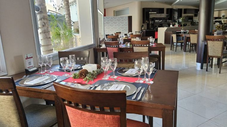 AUDIO: Cómo será la cena de Año Nuevo en el hotel Quorum