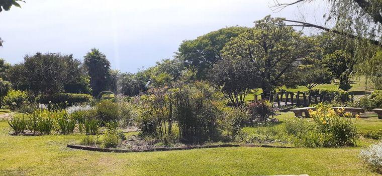 AUDIO: El Jardín Botánico de Córdoba reabrió sus puertas