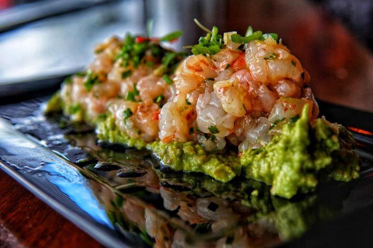 FOTO: Lo de Fran, cocina de mar.