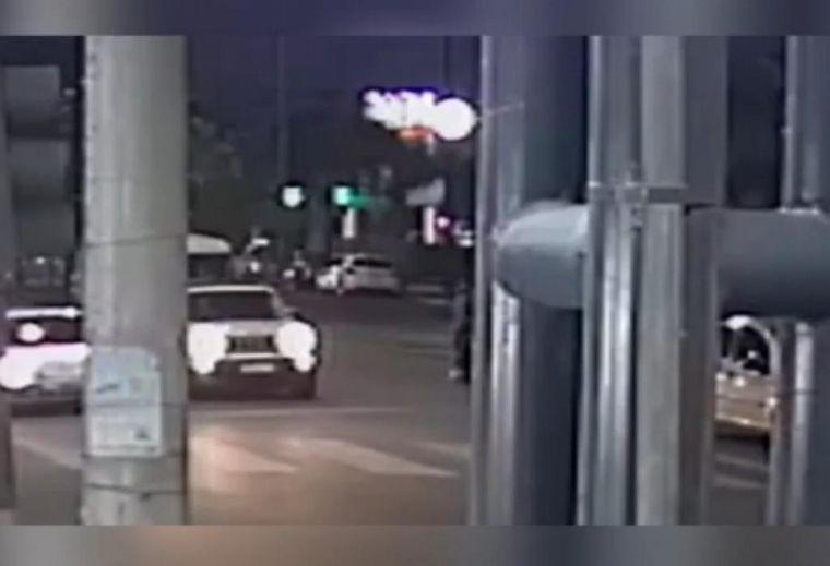 FOTO: Vecinos denuncian una ola de robos en Avenida Fuerza Aérea