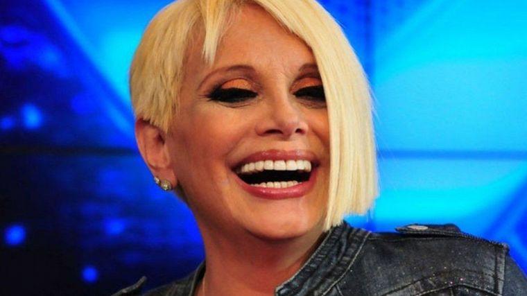 FOTO: Carmen Barbieri es la primera confirmada de MasterChef Celebrity II