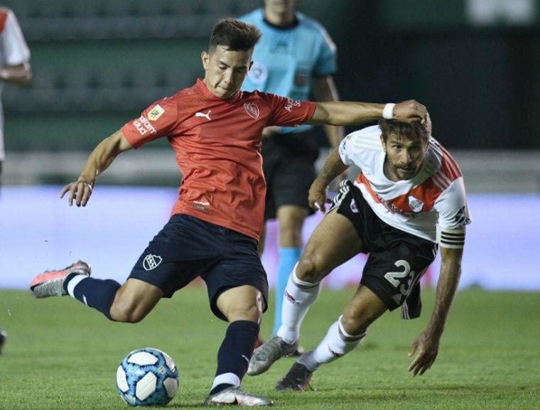 AUDIO: Gol de Independiente (Velasco)