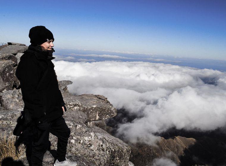 VIDEO: Cerro Champaquí