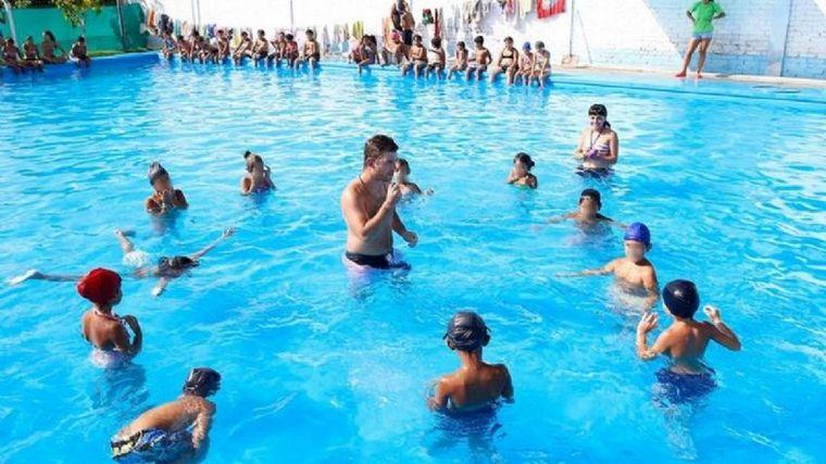 AUDIO: Se ahogó un niño de 4 años en Maipú, Mendoza