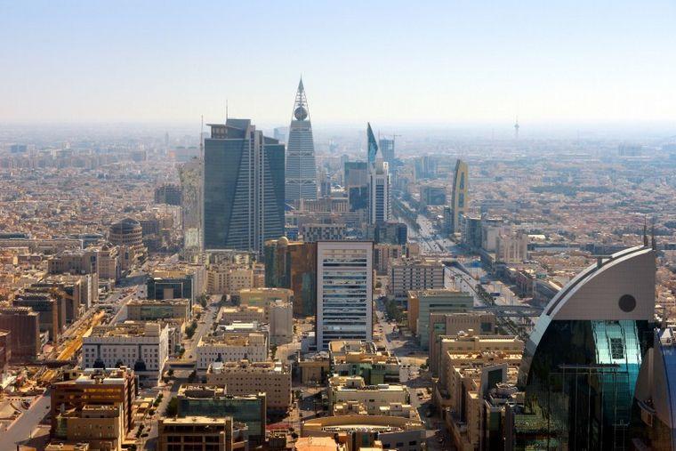 FOTO: Arabia Saudita prepara una ciudad futurista y sin emisiones de carbono.