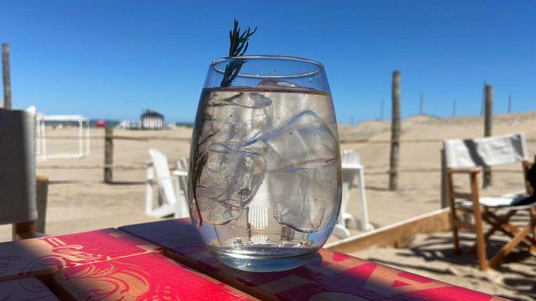 FOTO: Jaya, un refugio en la playa más exclusiva de Mar del Plata