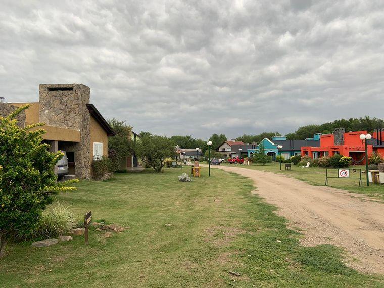 FOTO: Valle del Sol, en Santa Rosa de Calamuchita.