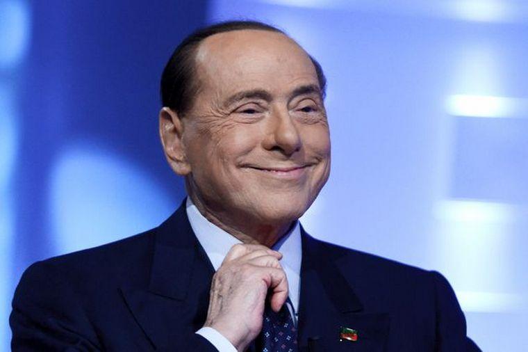 Berlusconi, ingresado por un problema cardíaco