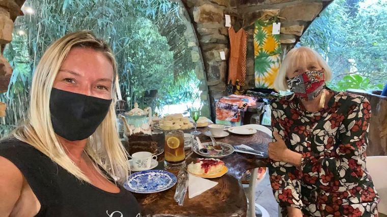 AUDIO: La Cabaña de Bosque, un lugar mágico en Mar del Plata