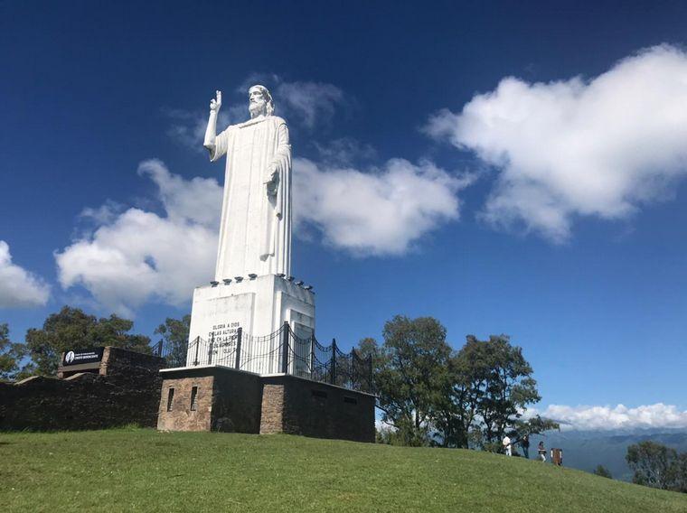 AUDIO: El cerro San Javier, un paraíso dentro de Tucumán