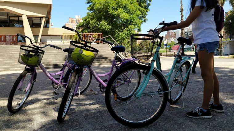 AUDIO: Cómo hacer para realizar un Bike Tour en Córdoba capital