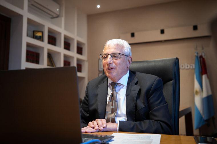 AUDIO: Jorge Marcotegui, presidente de Agencia ProCórdoba