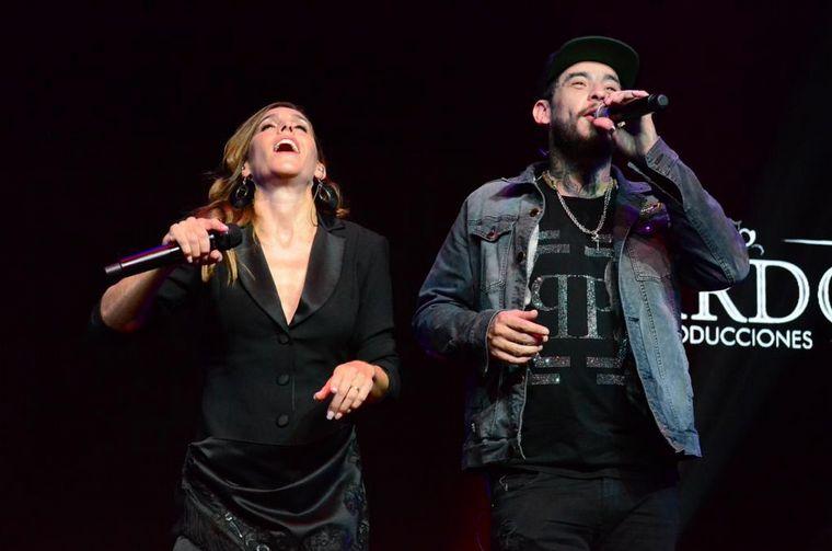 AUDIO: El show de Soledad cerró con una sorpresa: Ulises Bueno