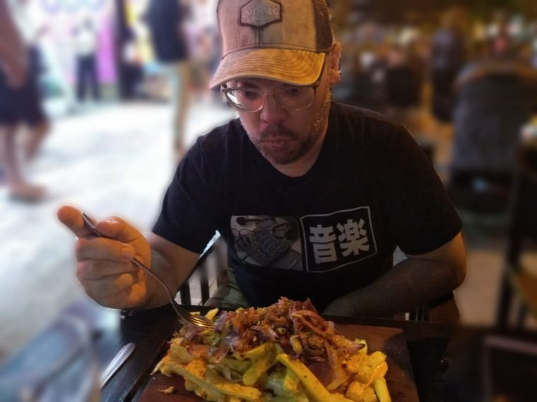 FOTO: Cuánto cuesta salir a comer en familia en Traslasierras