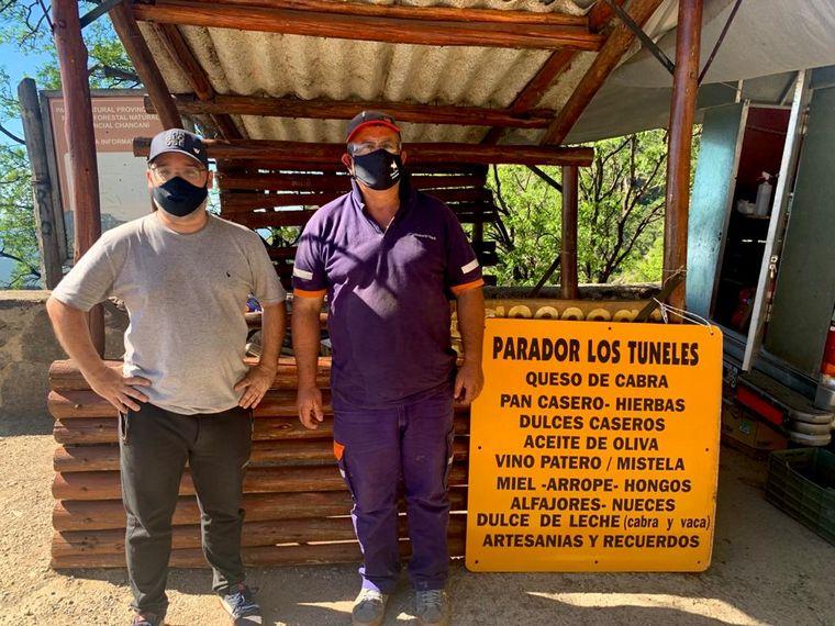 AUDIO: Los Túneles de Taninga, una de las siete maravillas de Córdoba