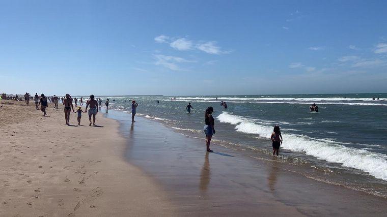 AUDIO: Necochea, playas extensas y atardeceres al sur bonaerense